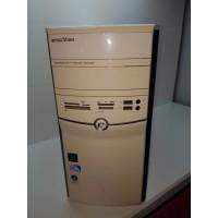 PC Sobremesa Emachines Dual Core 2GHz 3GB Ram 320GB Win 10