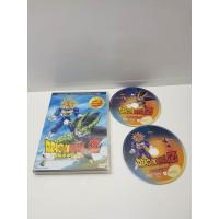 DVD DragonBall Z Edicion Remasterizada Cap 158-165