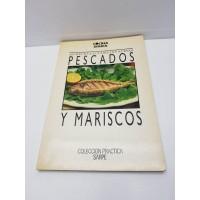Libro Cocina Pescados y Mariscos