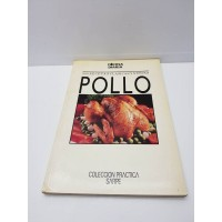 Libro Cocina Pollo