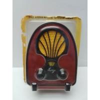 Radio en Miniatura Philips 830A 1932 Nederland Antigua Nueva