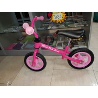 Bicicleta Infantil Bebes Chicco Pink Arrow