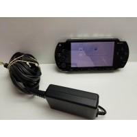 Consola Sony PSP Fat con cargador