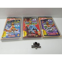 Camara EyeToy PSP Camera y Juegos