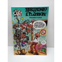 Comic Mortadelo y Filemon Nuevo Nº172 Prohibido Fumar