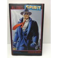 Comic Will Eisner´s Spirit Las Nuevas Aventuras