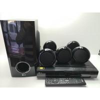 Home Cinema DVD LG HT356SD