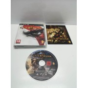 Juego PS3 God of War III Comp