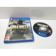 Juego PS4 Call of Duty Infinite Warfare