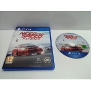 Juego PS4 Need for Speed Payback Completo