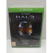 Juego Xbox One Halo The Master Chief Collection Nuevo