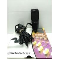 Microfono de Condensador Audio Technica AT2020