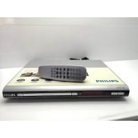 Reproductor DVD Philips Defect con mando