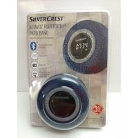 Altavoz Bluetooth para Baño Recargable Nuevo -1-