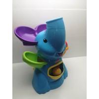 Juguete Infantil Elefante Lanzabolas Playskook