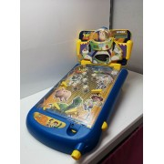 Juguete Pinball Toy Story Electronico