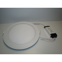 DownLight Redondo LED 18W 4500k 1600lm -1-