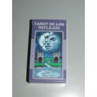 Baraja de Cartas Lo Scarabeo Tarot de los Reflejos