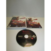 Juego Wii Comp Tenchu Shadow Assassins