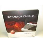 Traktor Scratch A6 Seminueva
