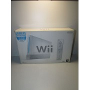 Consola Nintendo WII Completa en caja