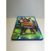 Pelicula DVD Disney Camp Rock