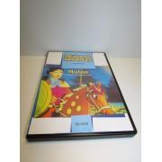 Pelicula DVD Mulan