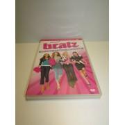 Pelicula DVD Bratz