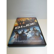 Pelicula DVD G.I.JOE