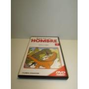 Pelicula DVD Erase una vez El Hombre nº1