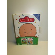 Pelicula DVD Caillou DVDs 5 y 6