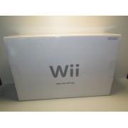 Consola Nintendo Wii Completa con caja
