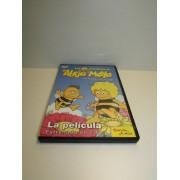 Pelicula DVD La Abeja Maya La Pelicula
