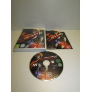 Juego Wii Comp Need for Speed Hot Pursuit