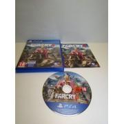 Juego PS4 FARCRY 4 Comp PAL ESP