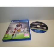Juego PS4 FIFA 16 Comp PAL ESP
