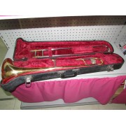 Trombon de Vara Yamaha YSL-354