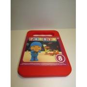 Pelicula DVD Pocoyo 8