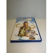 Pelicula DVD Ice Age La edad del hielo