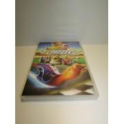 Pelicula DVD Turbo