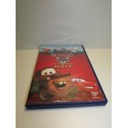 Pelicula DVD Cars Toon Los Cuentos de Mate