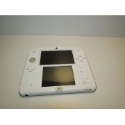 Consola Nintendo 2DS Blanca