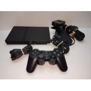 Consola PS2 Slim Completa