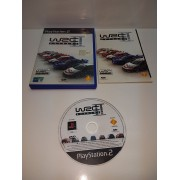 Juego PS2 WRC II Comp