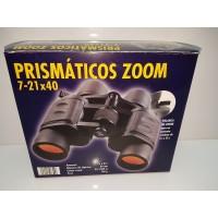 Prismaticos Zoom 7-21x40 Nuevo