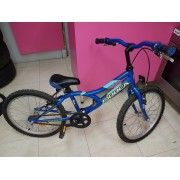 Bicicleta Infantil Orbea Rocker 20