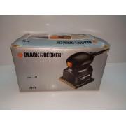 Lijadora Orbital Black Decker 150w 7441