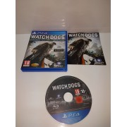 Juego PS4 Comp WatchDogs Comp