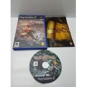 Juego PS2 God of War Comp