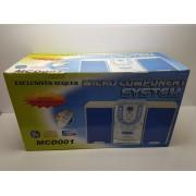 Minicadena RadioCD MCD001 Exclusivas Xuquer Nuevo